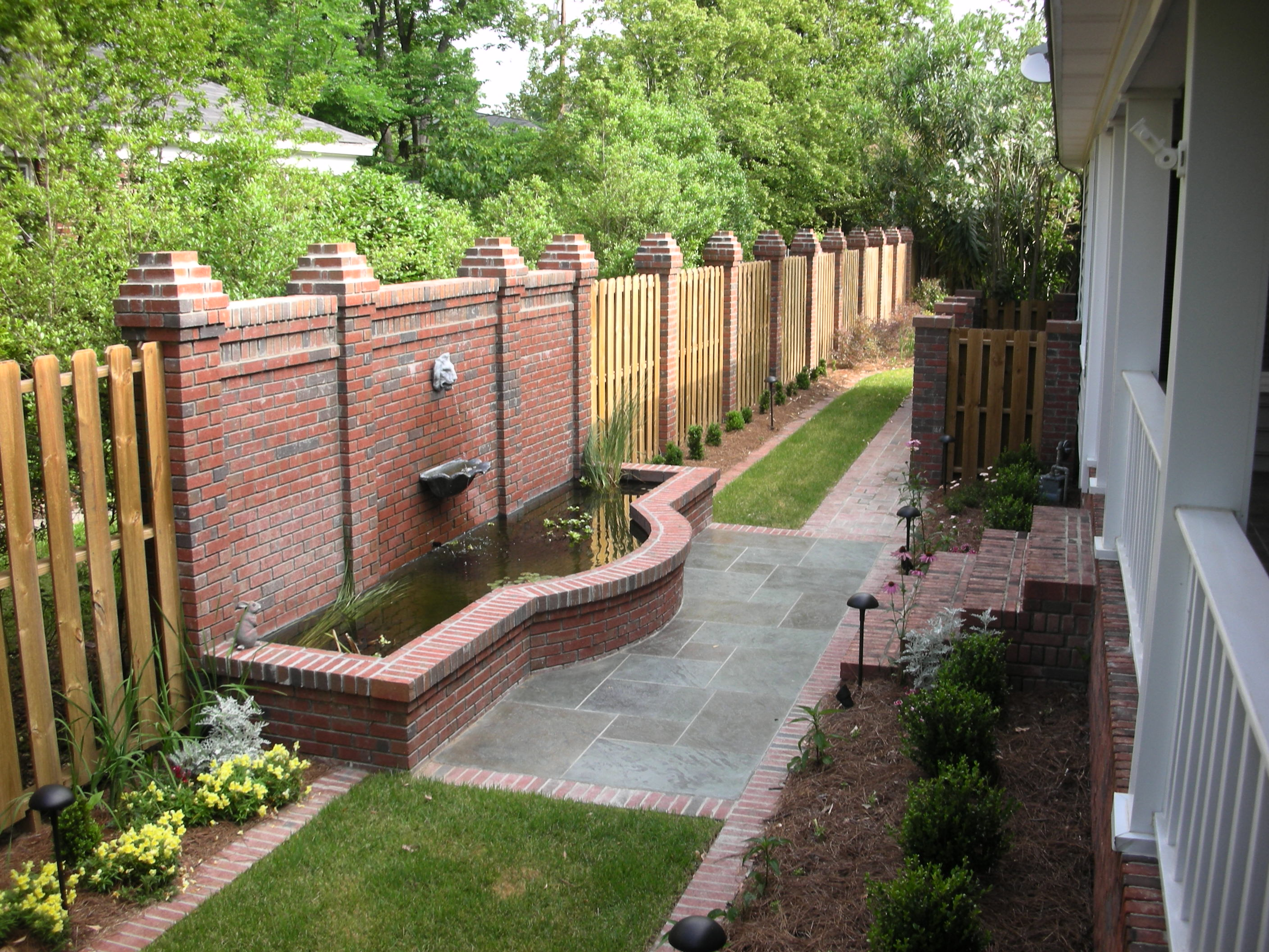 Southern Vistas Is A Full Service Landscape Design/Build Company. In  Addition, Since 2008 We Have Operated What Has Become A Very Highly  Regarded Garden ...